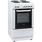 more details on Servis SSE50W Electric Cooker - White.