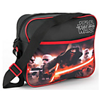 more details on Star Wars Messenger Bag.