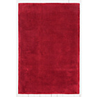 more details on Heart of House Radiance Luxury Rug - 120x180cm - Cranberry.