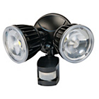 more details on LED Sensor Twin Light - 15W.