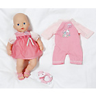 more details on My First Baby Annabell Rose Doll Romper.