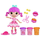 more details on Lalaloopsy Hair Dough Doll.