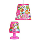 more details on Shopkins 2 Piece Lighting Set.
