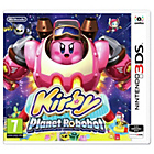 more details on Kirby Planet: Robobot Nintendo 3DS Pre-order Game.