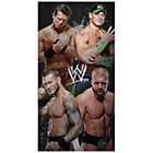 more details on WWE Stars Towel.