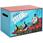 more details on Thomas & Friends Toy Box.