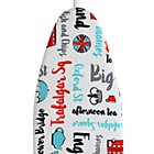 more details on JML 139 x 49cm London Ironing Board Cover.
