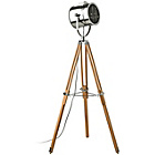 more details on Premier Housewares Tribeca Tripod Floor Lamp.