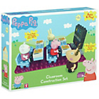 more details on Peppa Pig Classroom Construction Set.