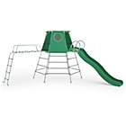 more details on TP Explorer2 Climbing Frame, Crazywavy Slide & Jungle Run.