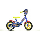 more details on Dino Bikes Fireman Sam 10 Inch Children's Bike.