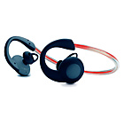 more details on Boompods Sport Headphones - Red.