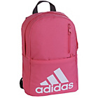 more details on Adidas Versatile Kids Pink Backpack.
