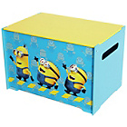 more details on Minions Toy Box.