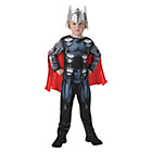 more details on Rubies Avengers Assemble Thor Costume - 5-6 years.