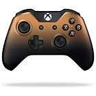 more details on Xbox One Special Edition Dusk Shadow Controller.
