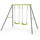 more details on TP Toys Double Swing Frame Set.