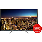 more details on Panasonic 49 Inch DX600B 4K UHD Smart LED TV.