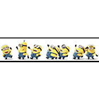 more details on Minions Wall Border - 5 Metres.