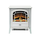more details on Dimplex Courchevel Electric Stove - Cream.