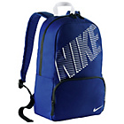 more details on Nike Classic Turf Backpack - Blue.