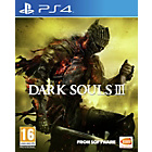 more details on Dark Souls III Game - PS4.