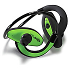 more details on Boompoads Bluetooth Headphones - Green.