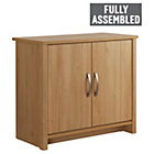 more details on Collection Truro 2 Door Sideboard - Oak Effect.