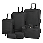 more details on Simple Value 6 piece Luggage Set.