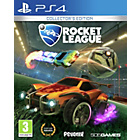 more details on Rocket League Collectors Edition PS4 Game.