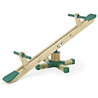 more details on TP Toys Forest Wooden Seesaw FSC.