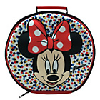 more details on Minnie Rocks The Dots 3D Lunch Bag.