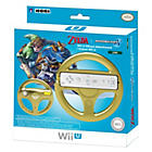 more details on Mario Kart 8 Link Racing Wheel for Nintendo Wii Remote.