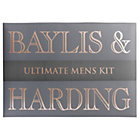more details on Baylis & Harding Men's Skin Spa Ultimate Gift Set.