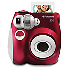 more details on PIC 300 Instant Film Camera - Red.