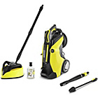 more details on Karcher K7 Premium Full Control Corded Pressure Washer.