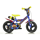 more details on FC Barcelona 12 Inch Bike.