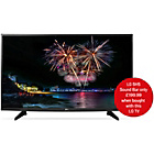 more details on LG 43LH570V 43 Inch Full HD Smart LED TV.