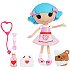 more details on Lalaloopsy Doll with Accessories - Rosie Bumps and Bruise.