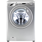 more details on Candy GC41472D1S 7KG 1400 Spin Washing Machine - Silver.