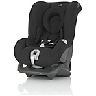 more details on Britax First Class Plus Group 0-1 Car Seat - Black.