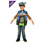 more details on Rubies Paw Patrol Chase Candy Pouch Costume - Toddler.