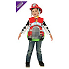 more details on Rubies Paw Patrol Marshall Candy Pouch Costume - Toddler.