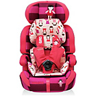 more details on Cosatto Zoomi Group 123 Dilly Dolly 5 Point Plus Car Seat.