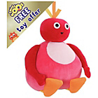 more details on Twirlywoos Twirlytop Toodloo Soft Toy.