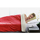 more details on Relaxwell Intelliheat Sherpa Wine Throw.