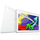 more details on Lenovo Tab 2 A10-30 10.1 Inch 16GB Tablet - White.