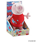 more details on Peppa Pig Jumping Holiday Peppa.