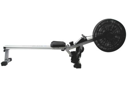 Roger Black Air Rowing Machine.