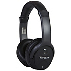 more details on Targus Bluetooth  Headphones - Black.